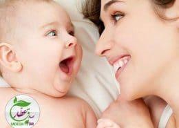 ۱۸ روش برای افزایش شیر مادران